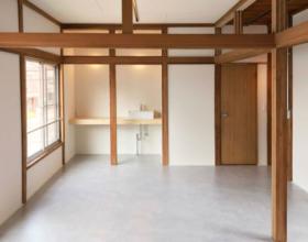 ONVO プロジェクト【空き家・スペースの利活用】